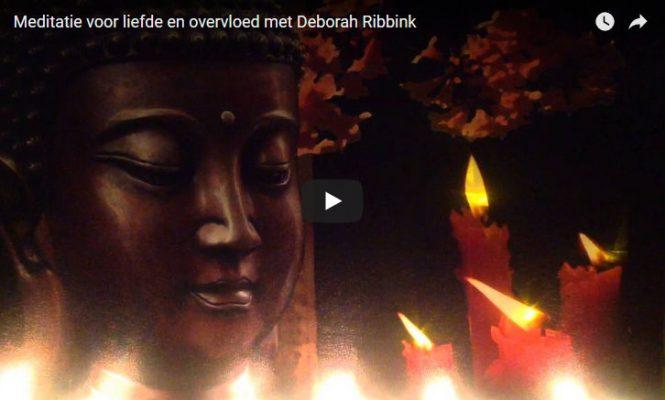 Meditatie voor liefde en overvloed
