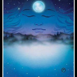 Volle maan reading Tweelingzielen/lichtwerkers 31 maart 2018