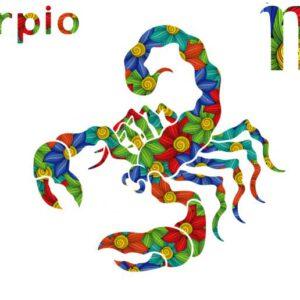 Intuitieve tarot Sterrenbeeld Schorpioen maart 2020