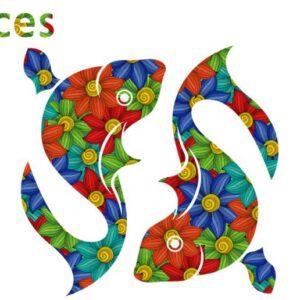 Intuitieve tarot Sterrenbeeld Vissen maand april 2020