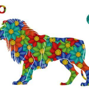Intuitieve tarot Sterrenbeeld Leeuw